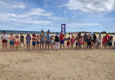 Beach Training – 3rd July 2021