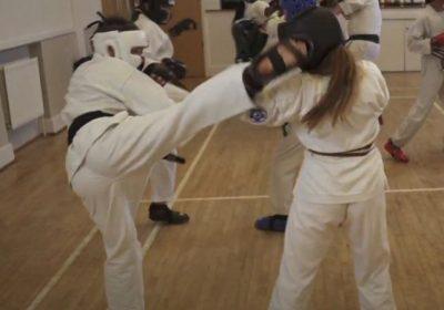Fighting Skills