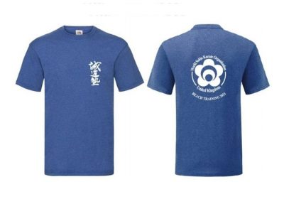 Beach Training T-Shirts