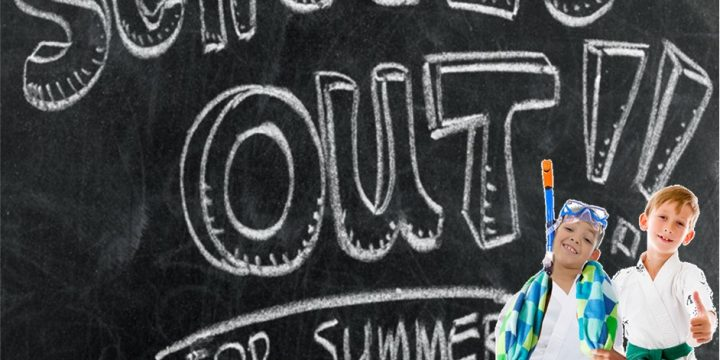 Summer Class Schedule